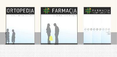 Farmacia Echarri