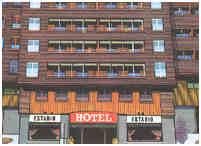 Hotel Estadio