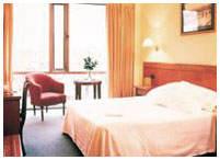 Hotel Barceló Hotel Nervión