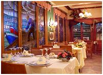 Restaurante Serantes