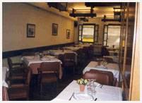 Restaurante Ariatza