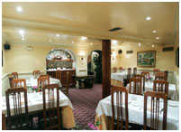 Restaurante Metro-Moyua